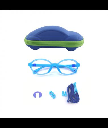 8001 Blue (Ages 2-6)